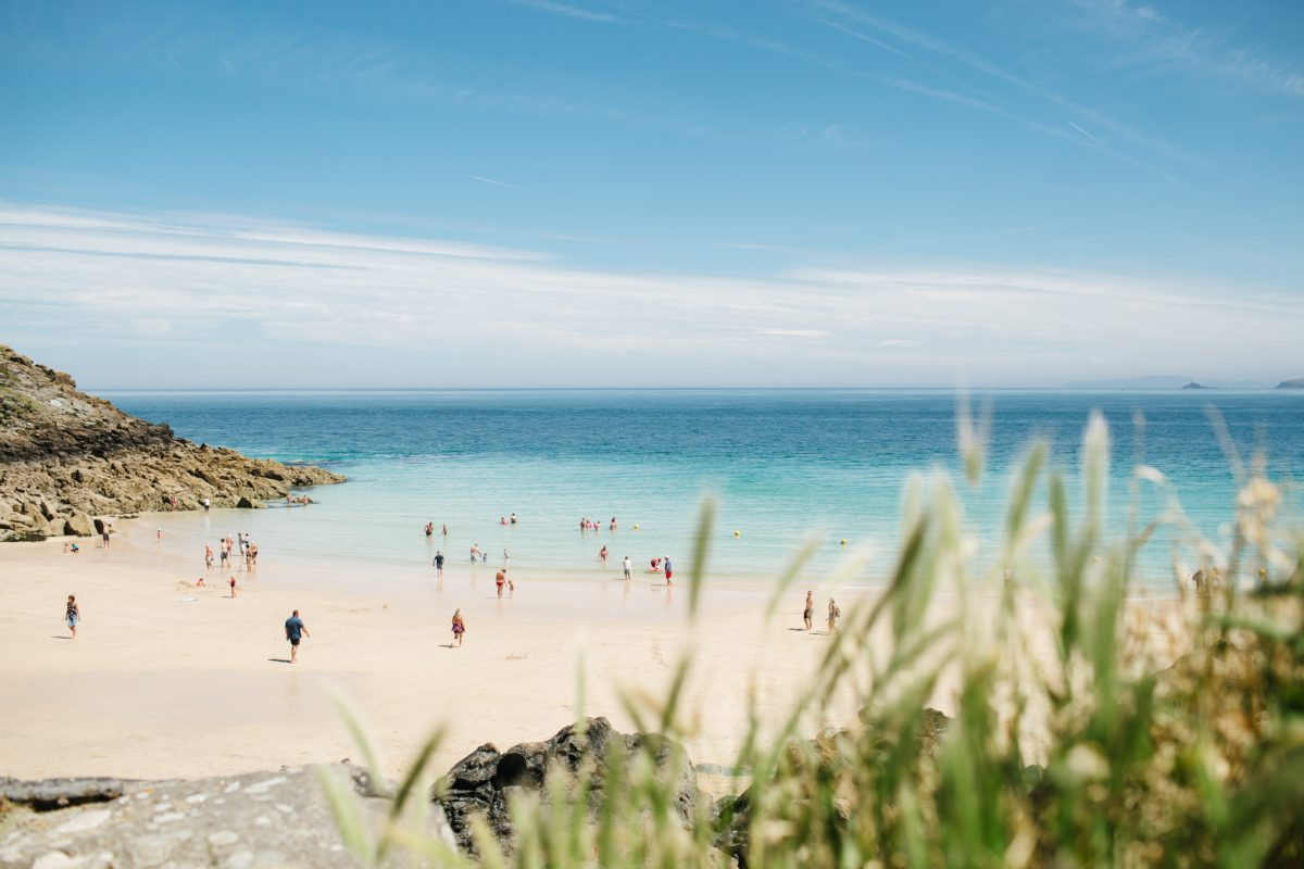 2021 Holiday in Cornwall