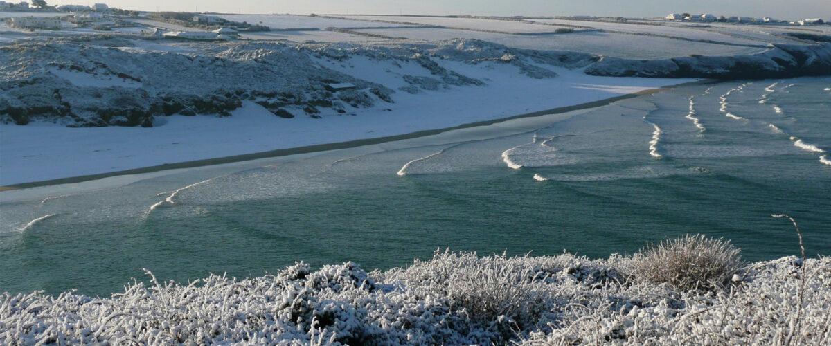 Winter walking holidays in Cornwall