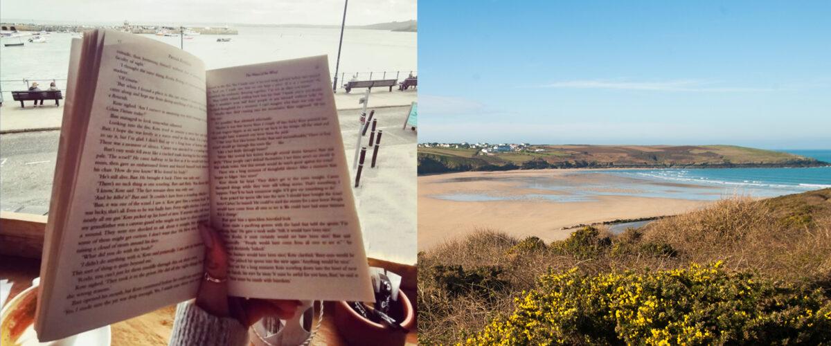 Books based in Cornwall