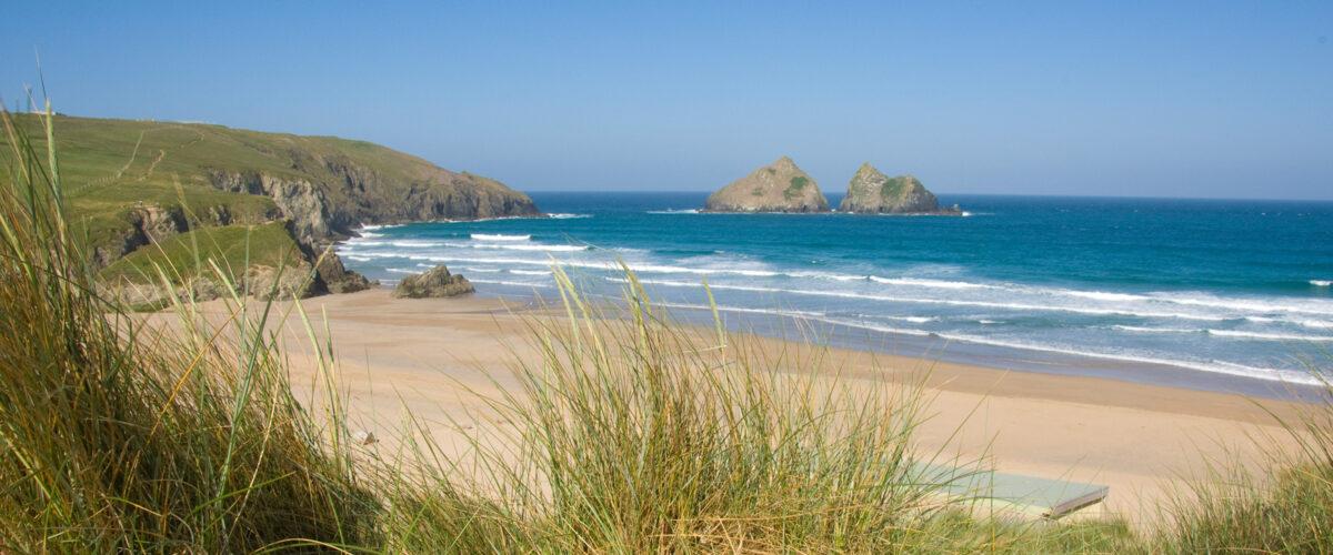 TV shows filmed in Cornwall